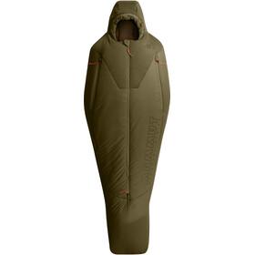 Mammut Protect Fiber Bag Sacco a pelo -18C L, verde oliva
